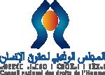logo CNDH transparant